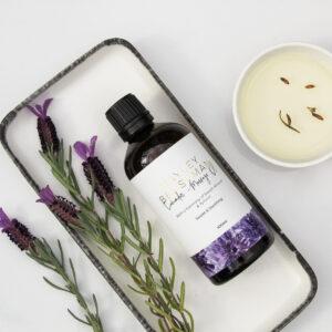 Lavender Massage NZ